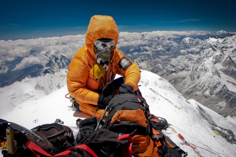Οι 14 κορυφές άνω των 8.000 μέτρων