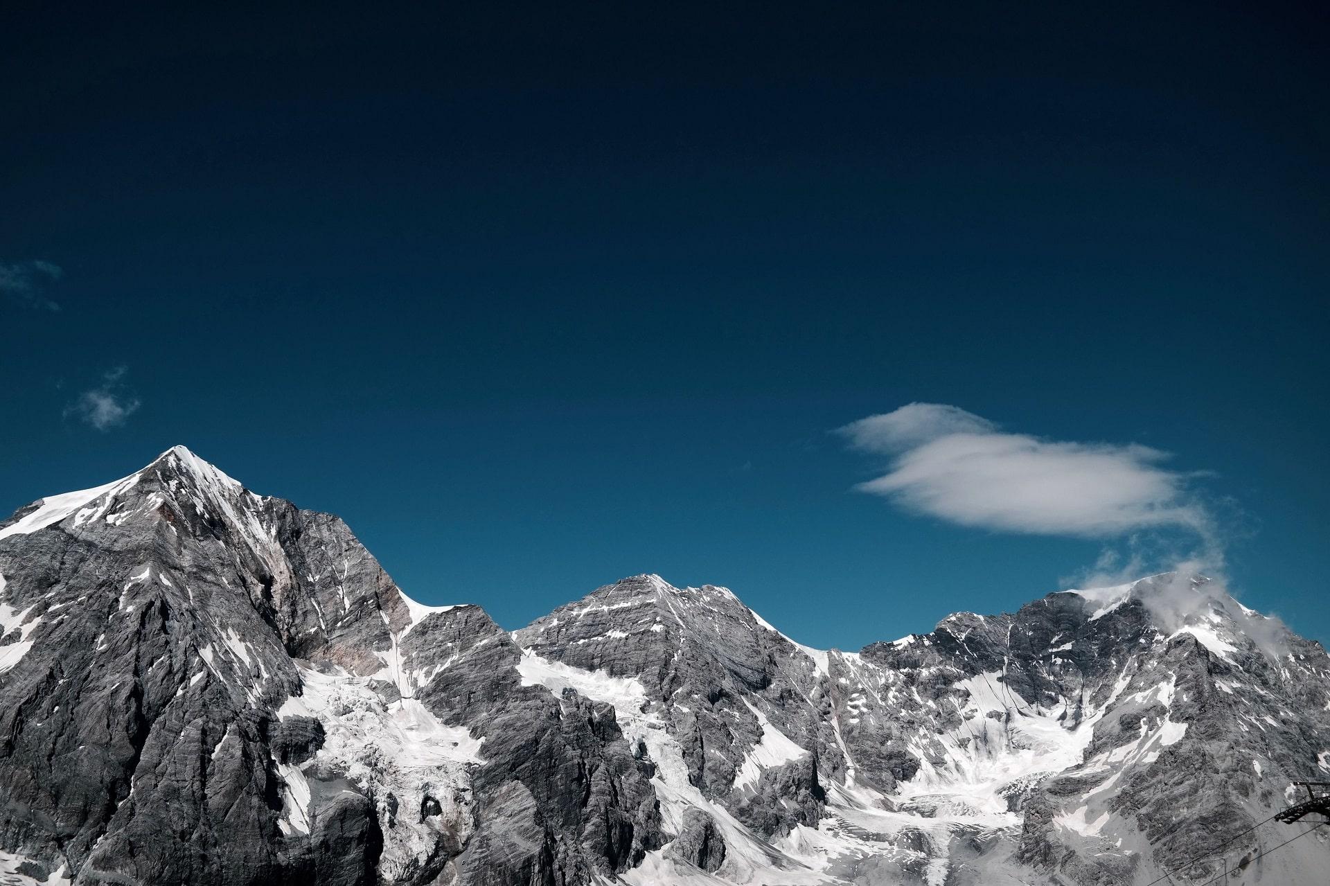 Λευκά Όρη: Στα μονοπάτια των προγόνων