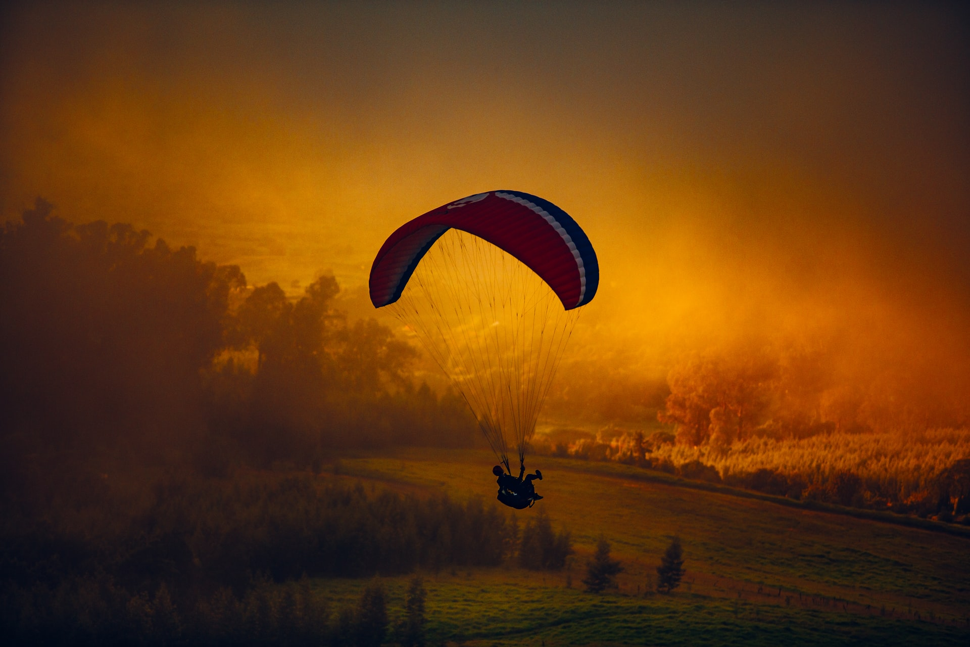 5 tips για να ξεκινήσεις το paragliding