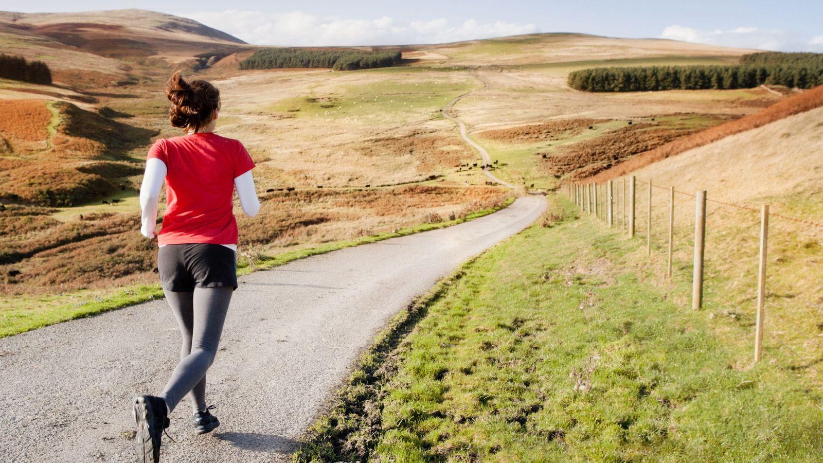 Run the world - τρέχοντας ολόκληρο τον πλανήτη