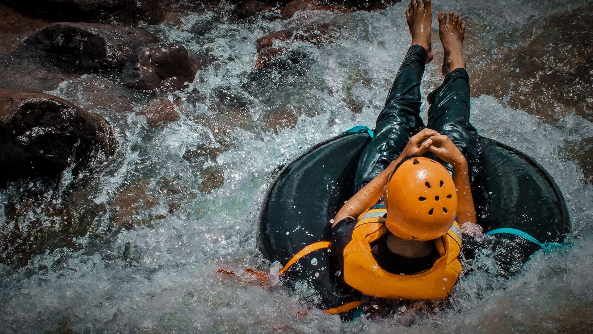 Οι best of προορισμοί στην Ελλάδα για extreme sports