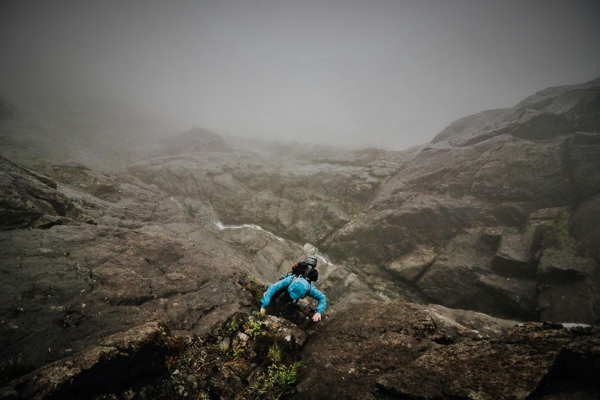 Κατακτώντας τα 282 Munros της Σκωτίας