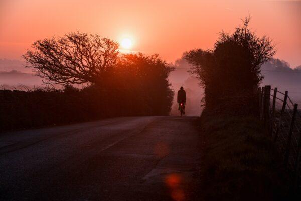 cycling 12-min