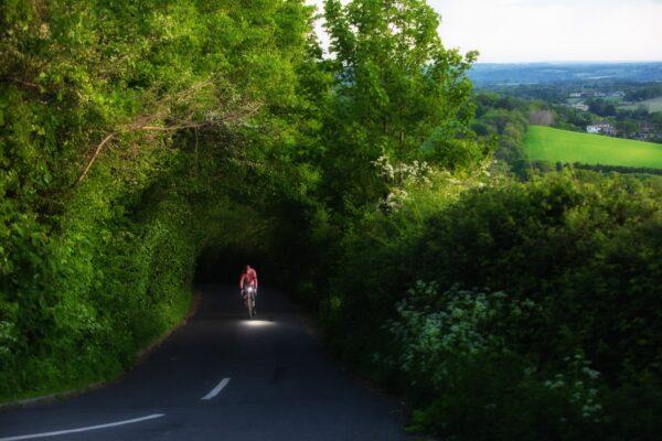 cycling 5-min