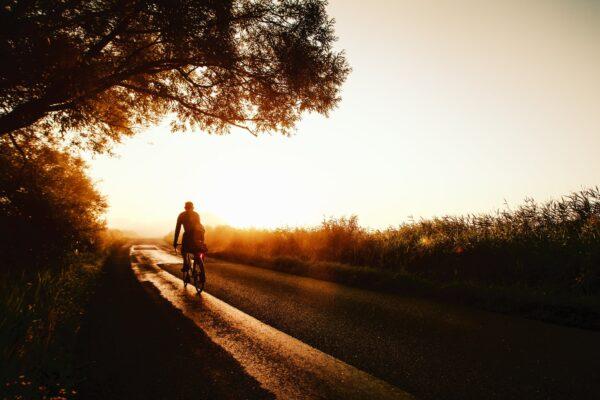 cycling 8-min
