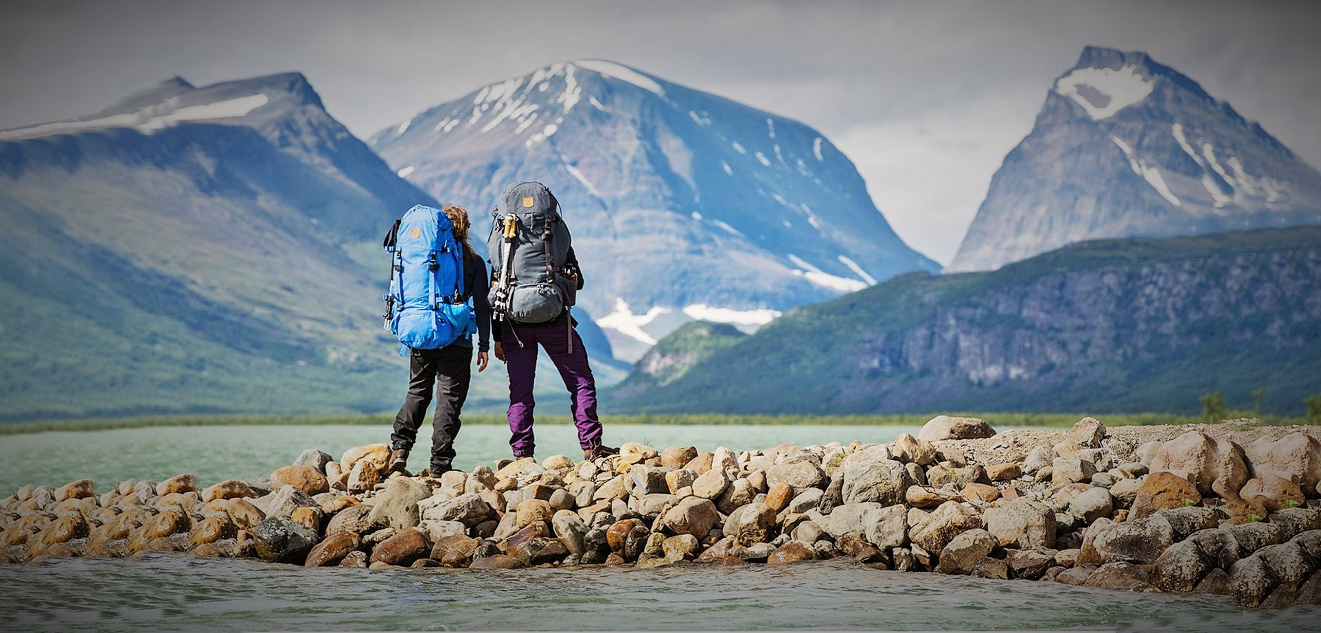 'Ερευνα Fjällräven: Η φύση μπορεί να κάνει τους ανθρώπους ευτυχέστερους, υγιέστερους και να ενισχύσει τον σεβασμό τους για το περιβάλλον